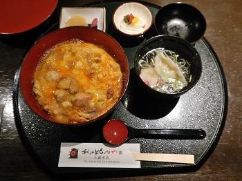 170716-003秋田比内や親子丼.JPG